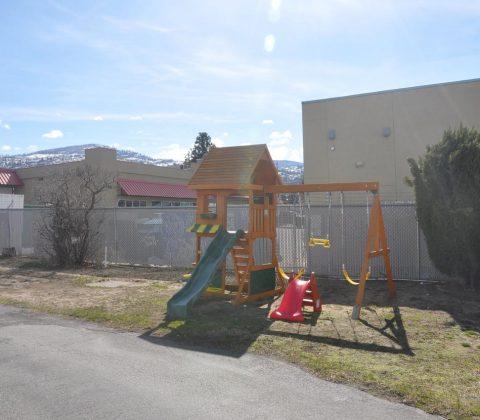 5000 Motel Kids Area